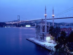 turkey bridge